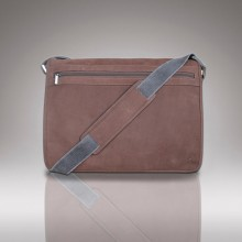 Dufort Brown Messenger