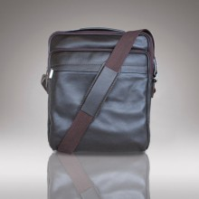 Scout Brown Tablet Bag