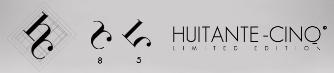 hc collection huitantecinq